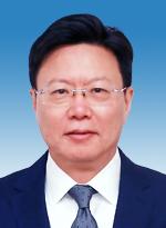 俞建华副部长